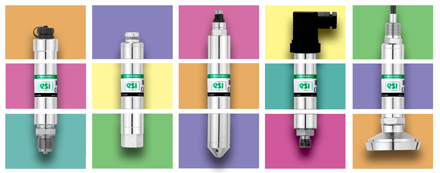 custom pressure transducers and transmitters