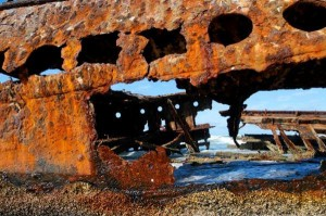 How to protect against corrosion